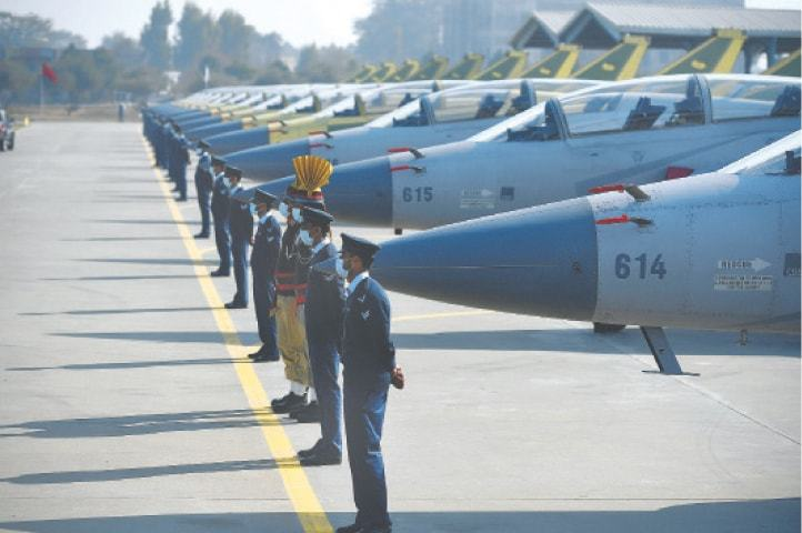 Pakistan Air Force (PAF) Thread: - Page 3 86549210
