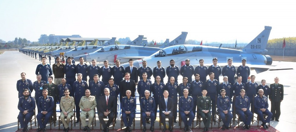 Pakistan Air Force (PAF) Thread: - Page 3 86554710