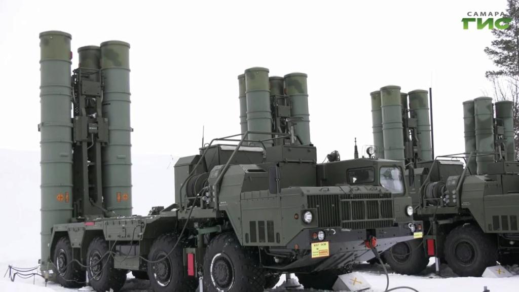 S-300/400 News [Russian Strategic Air Defense] #3 - Page 32 87655510