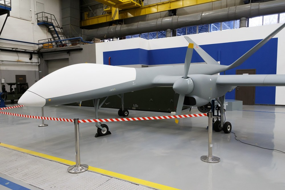 UAVs in Russian Armed Forces: News #2 - Page 11 87694910