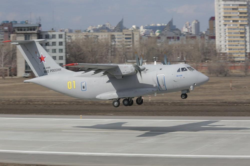 Il-112V light military transport  - Page 14 88350010