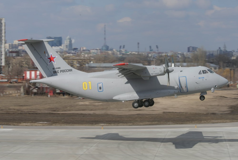 Il-112V light military transport  - Page 14 88354210