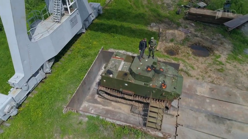 Future of Russian IFV/AFVs - Page 7 89883010