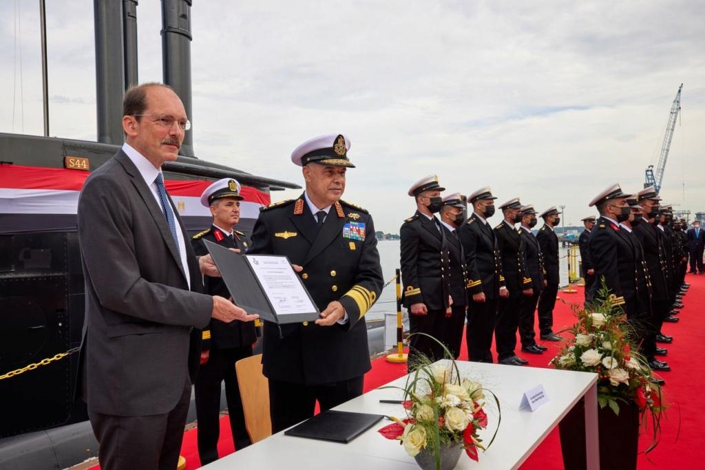 Egyptian Navy: News - Page 5 90102010