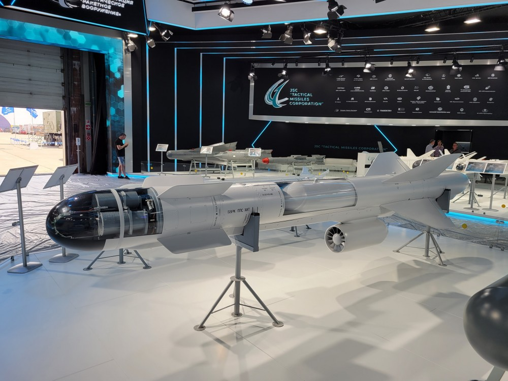 Russian Cruise Missiles Thread - Page 7 90556310