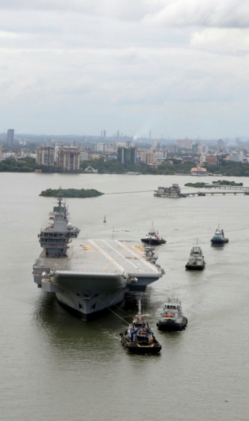 INS Vikrant-Future Indian aircraft carriers - Page 3 90834410