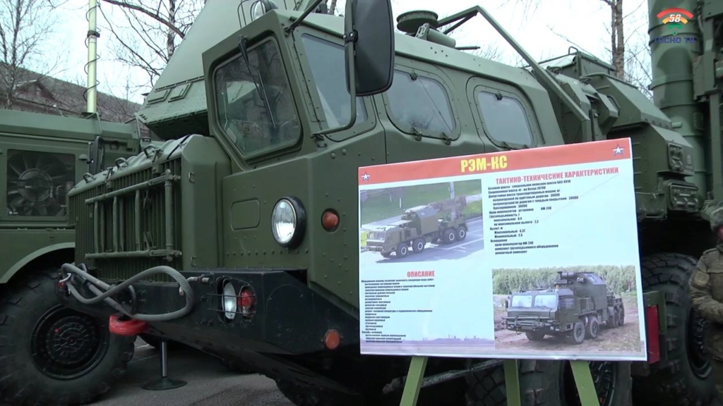 S-300/400/500 News [Russian Strategic Air Defense] #3 - Page 25 913