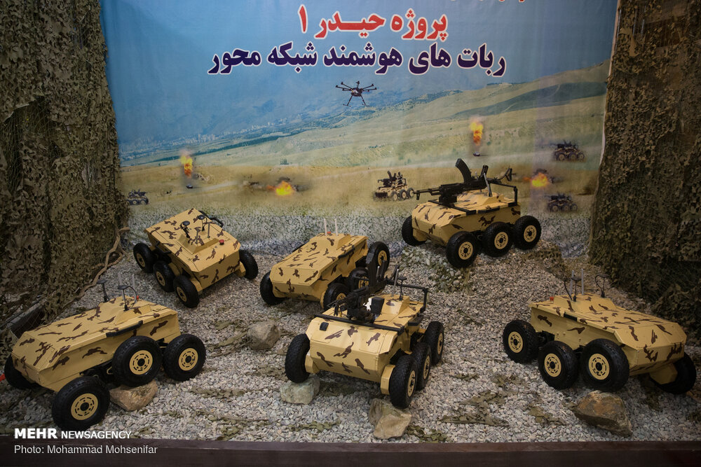 Iranian Ground Forces | News and Equipment - Page 5 A11