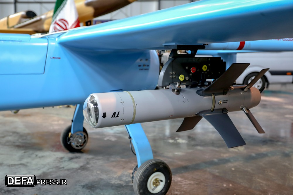 Iran's indigenous UAVs - Page 2 Ababil10