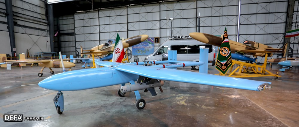 Iran's indigenous UAVs - Page 2 Ababil11