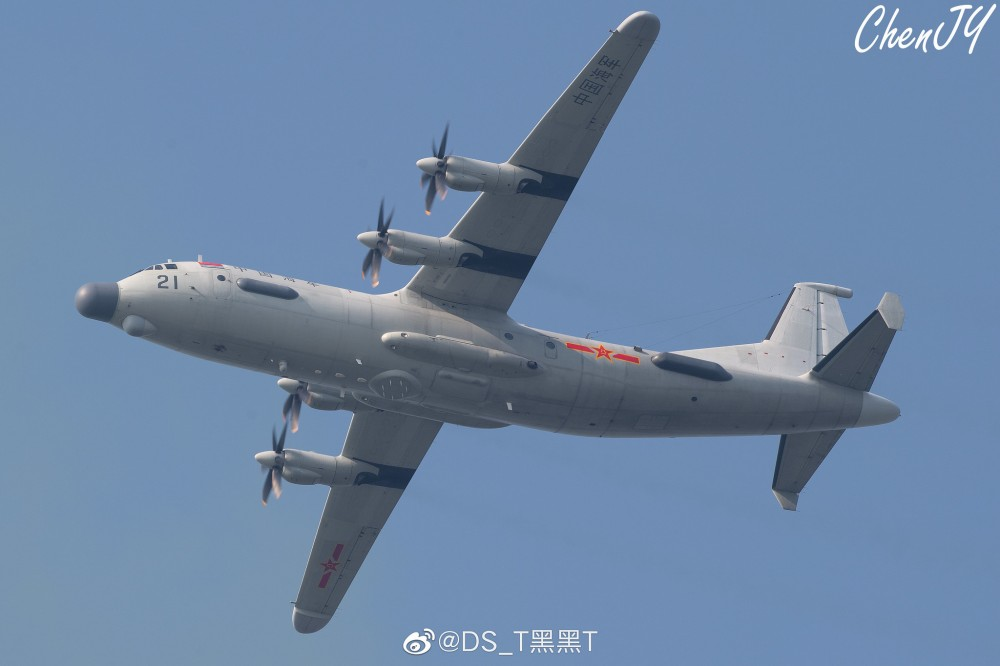 PLA Air Force General News Thread: - Page 7 Aircra11