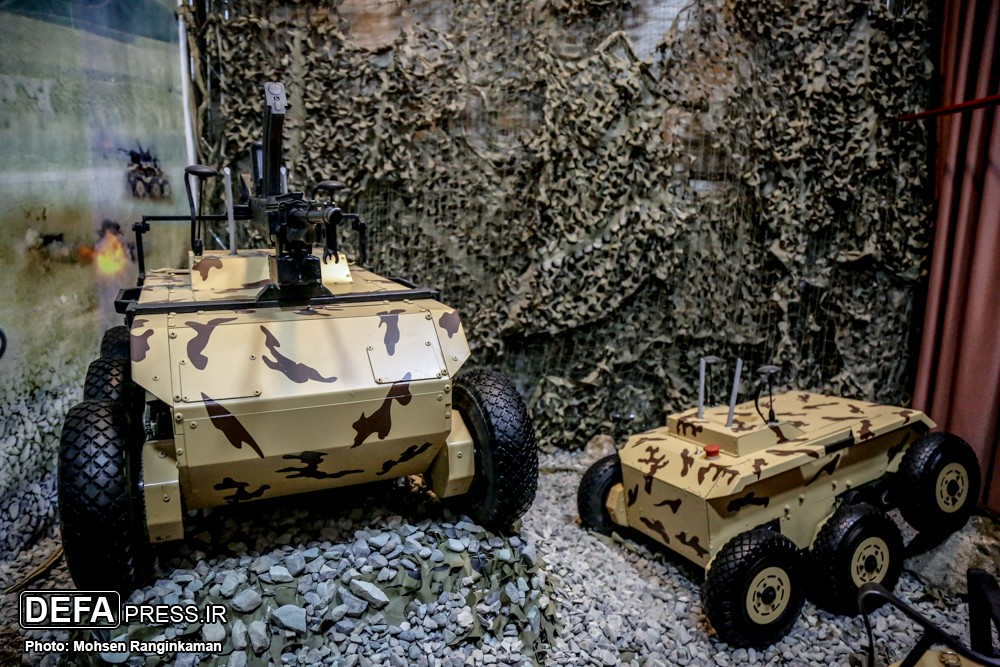 Iranian Ground Forces | News and Equipment - Page 5 B11