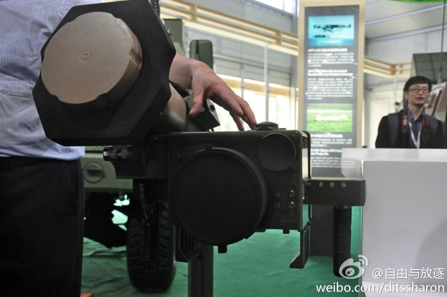 People's Liberation Army (PLA): News - Page 5 B20