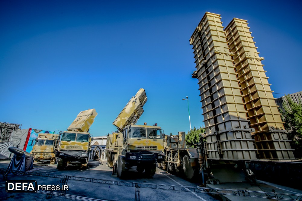 Iran Air Defense Systems - Page 11 Bavar-10