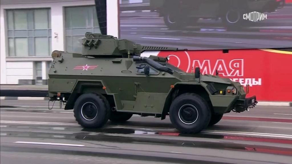 Russian Gun Artillery: Discussion Thread - Page 15 Bystre10