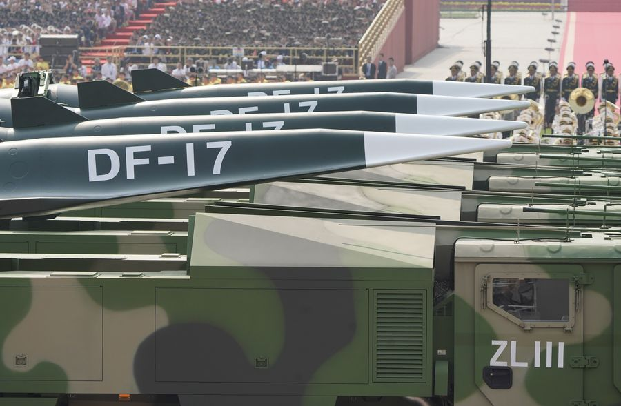 PLA Rocket Force Thread - Page 3 Df-17_12
