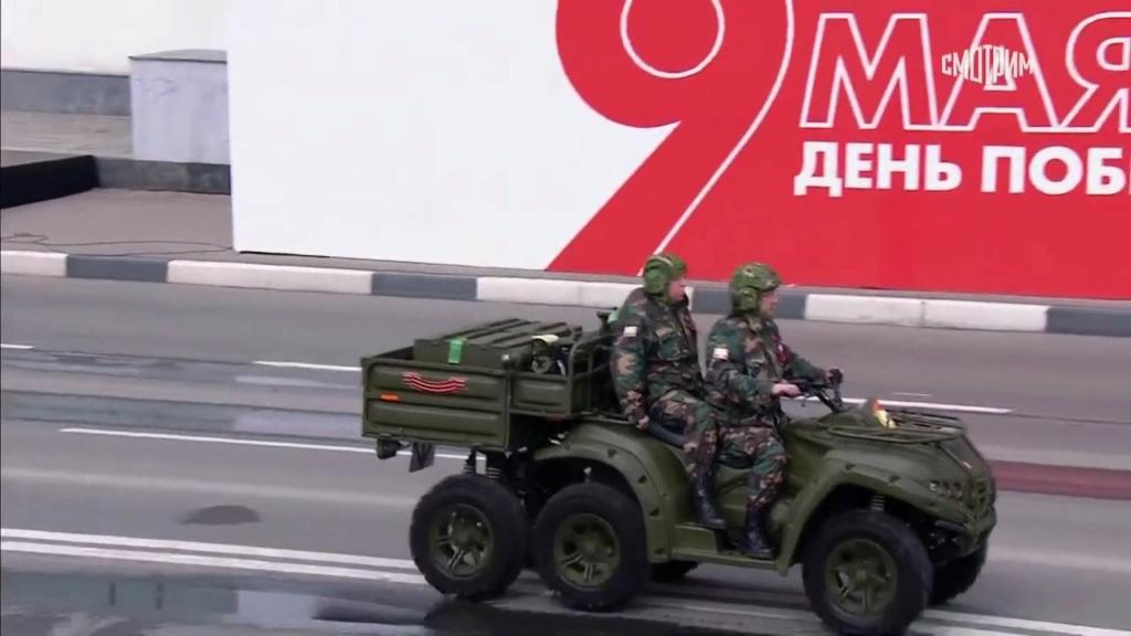 Russian Gun Artillery: Discussion Thread - Page 15 Dova10