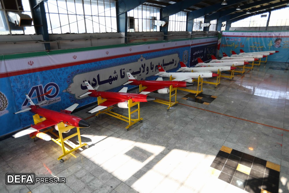 Iran's indigenous UAVs - Page 2 E10