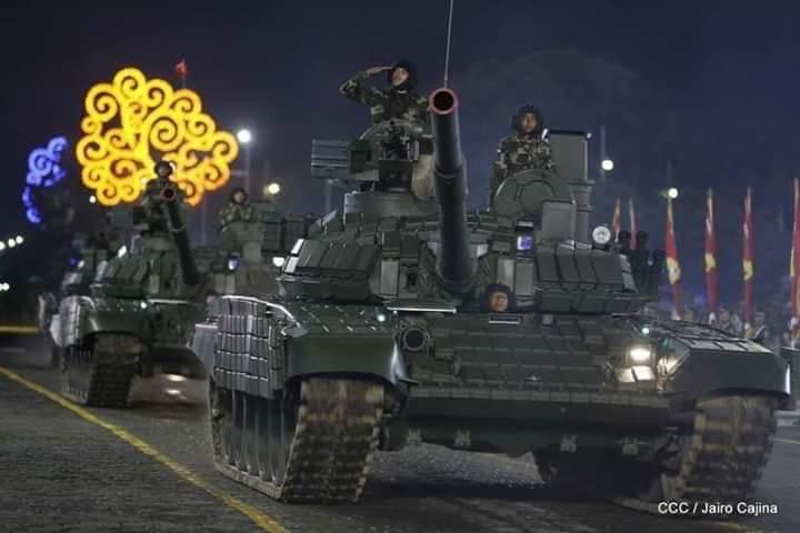 Nicaraguan Armed Forces Edepzz10