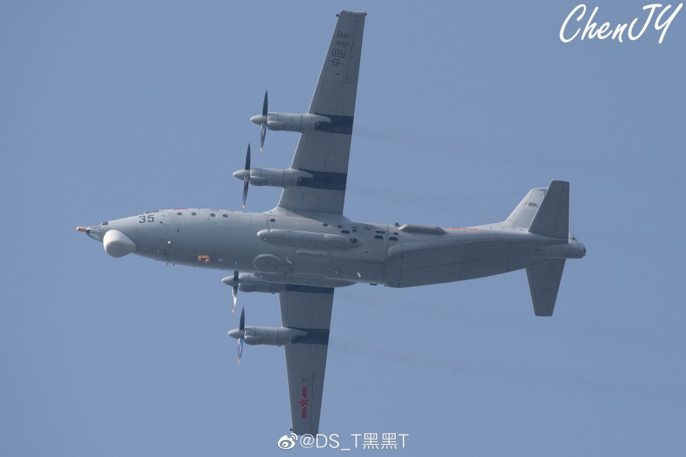 PLA Air Force General News Thread: - Page 7 Electr11