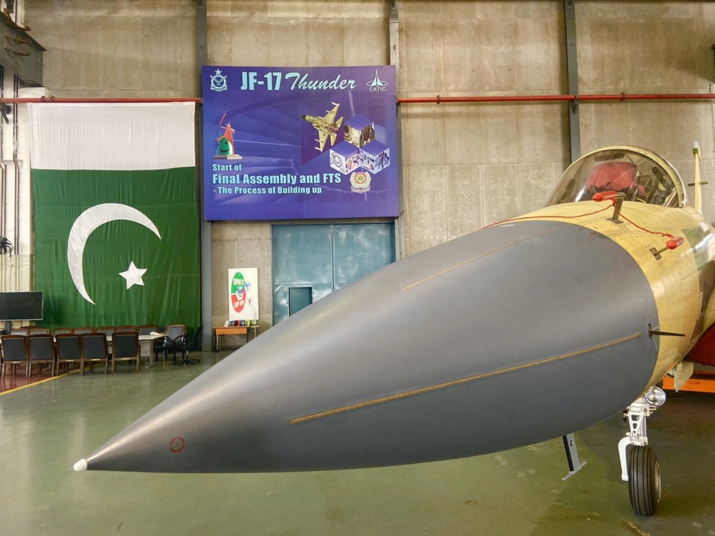 Pakistan Air Force (PAF) Thread: - Page 3 Emsj4s11