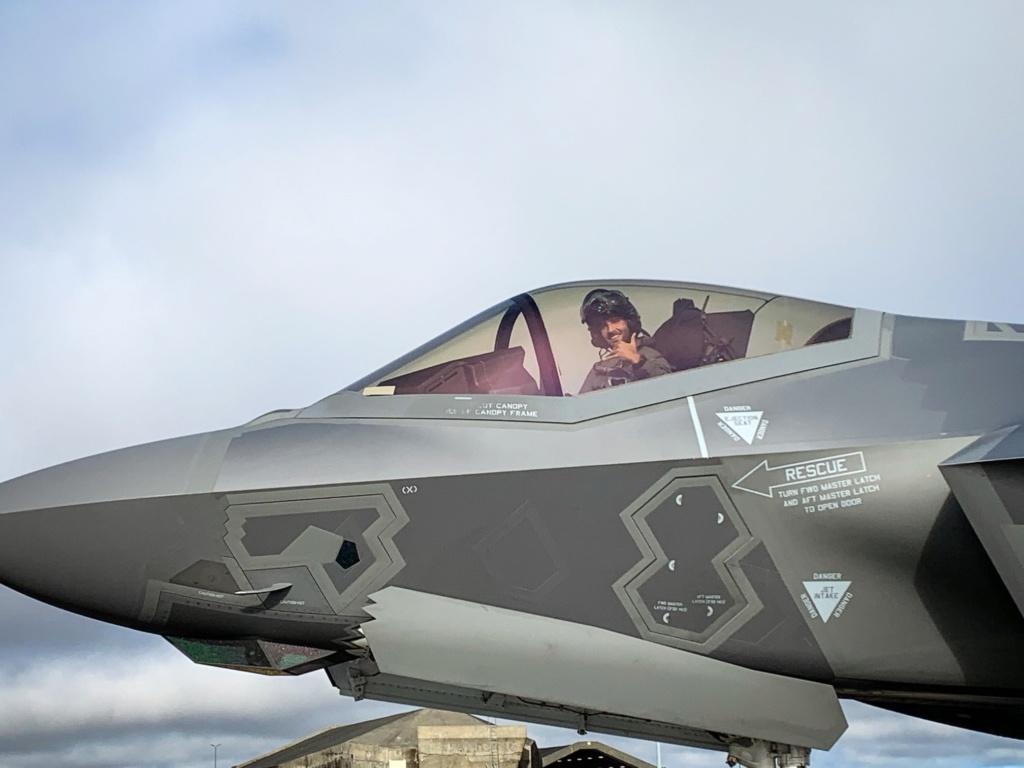 F-35 Development and News Thread: - Page 20 F-35b10