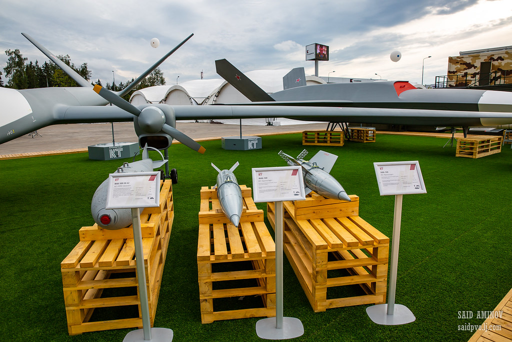 UAVs in Russian Armed Forces: News #2 - Page 6 F11