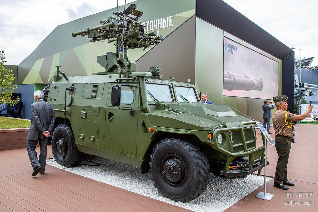 P.V.O. (Russian Air Defence) General Thread: - Page 9 Gibka10