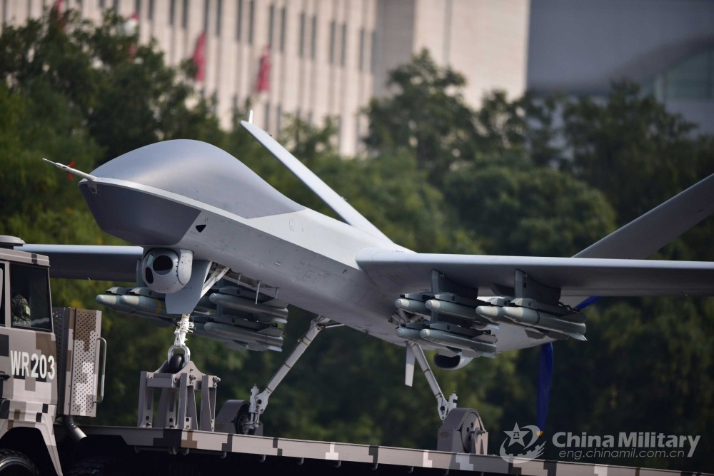 Chinese UAVs - Page 2 Impact10