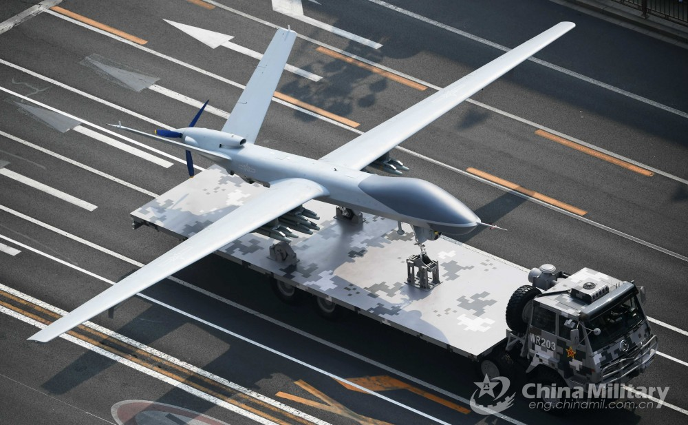 Chinese UAVs - Page 2 Impact11