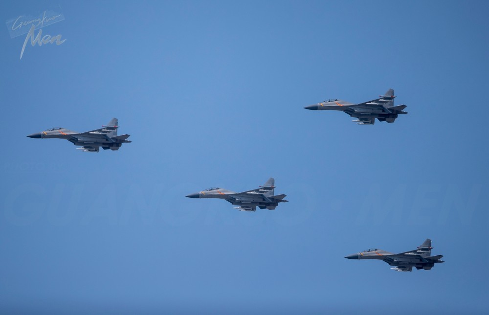 PLA Air Force General News Thread: - Page 7 J-1610