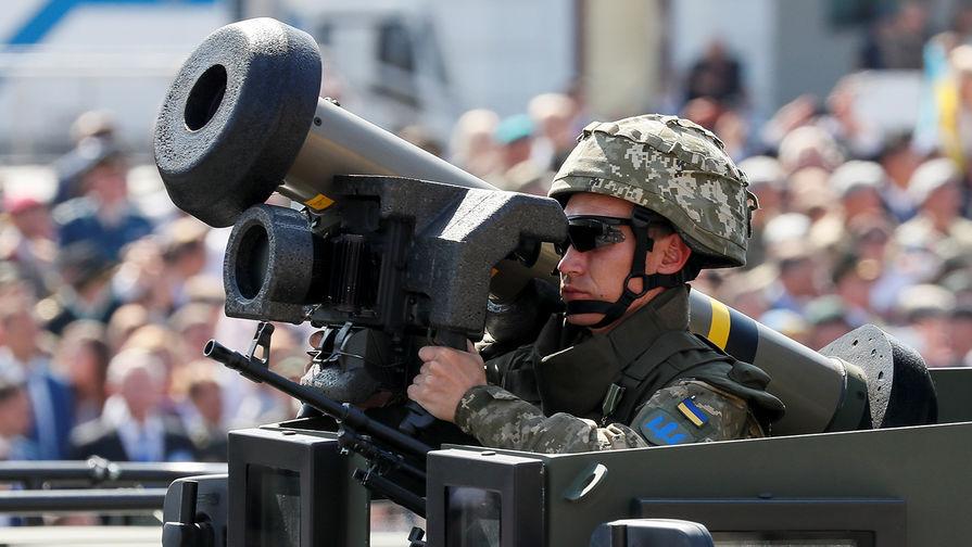 US - Ukraine Defence Cooperation: - Page 2 Javeli10
