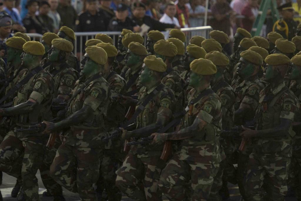 Nicaraguan Armed Forces Jff_5510