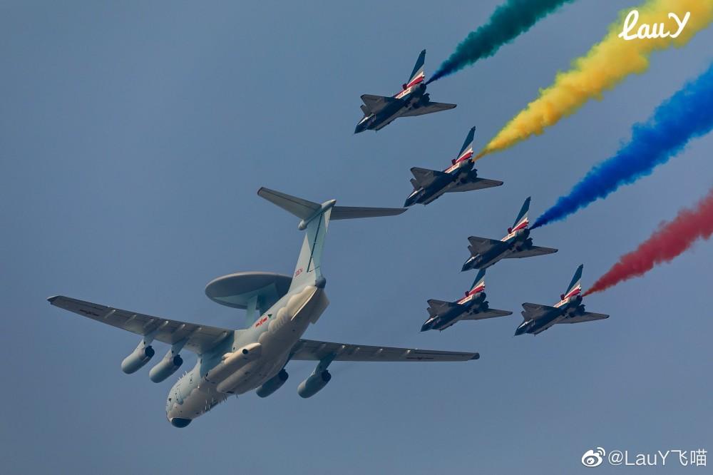 PLA Air Force General News Thread: - Page 7 Kj-20010