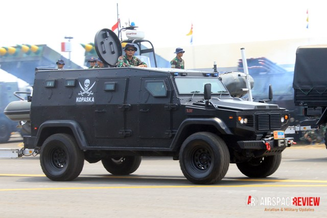 Indonesian National Armed Forces - Page 2 Lav10