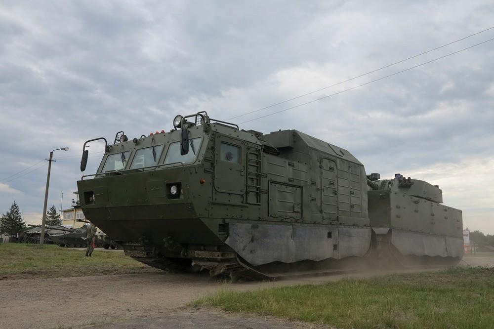 Russian Gun Artillery: Discussion Thread - Page 15 Magnol10