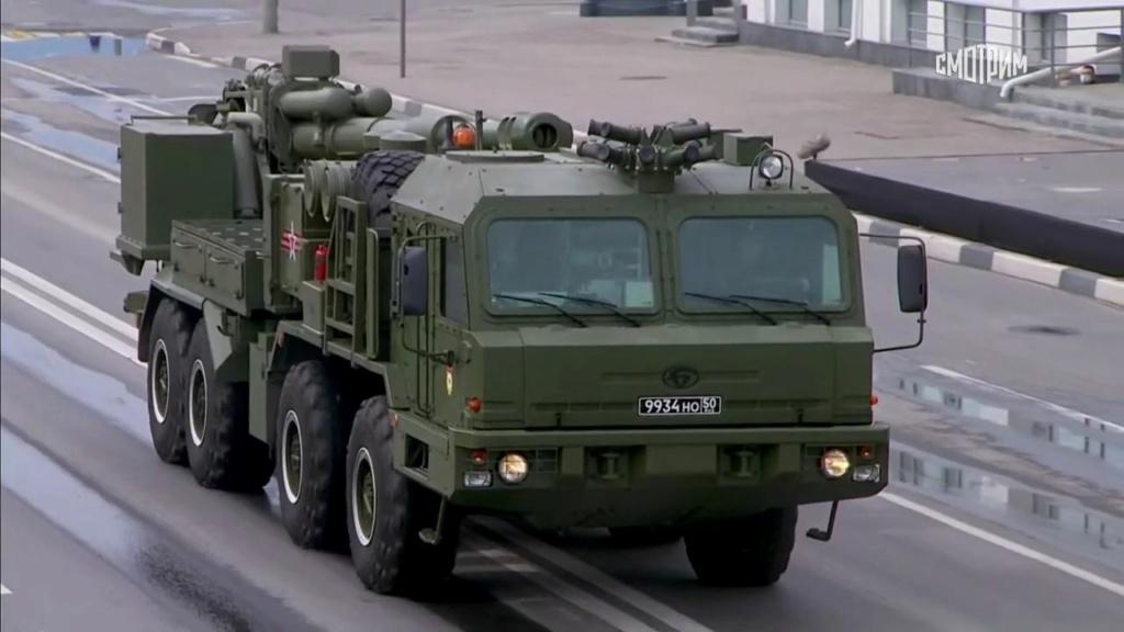 Russian Gun Artillery: Discussion Thread - Page 15 Malva10