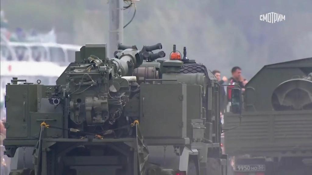 Russian Gun Artillery: Discussion Thread - Page 15 Malva210