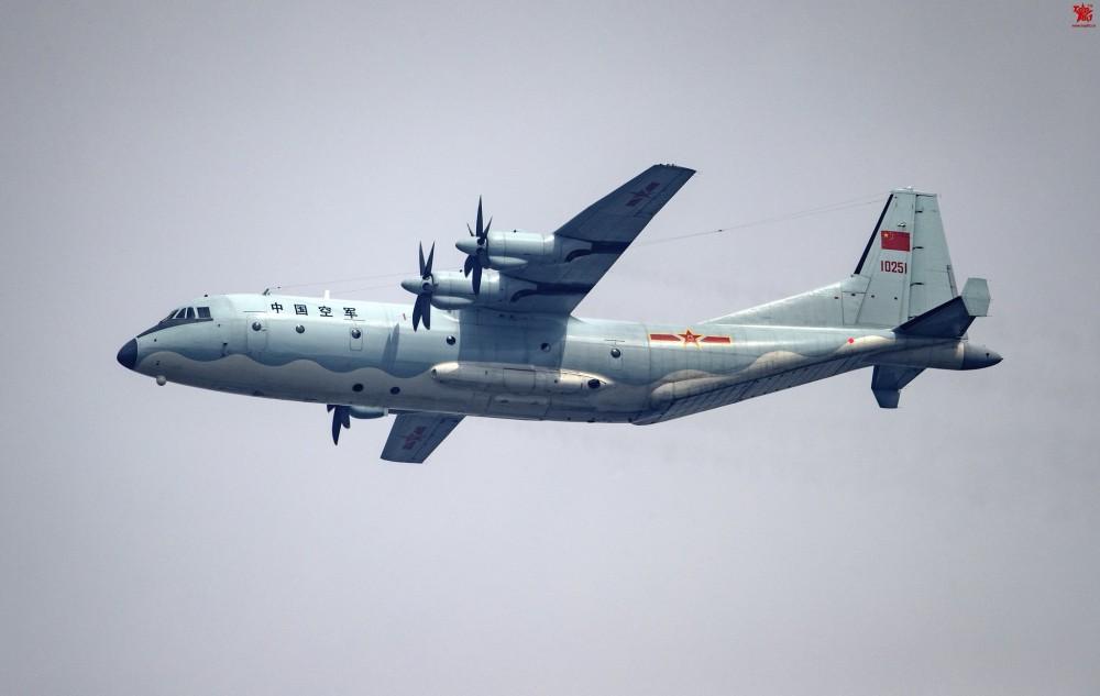 PLA Air Force General News Thread: - Page 7 Milita10
