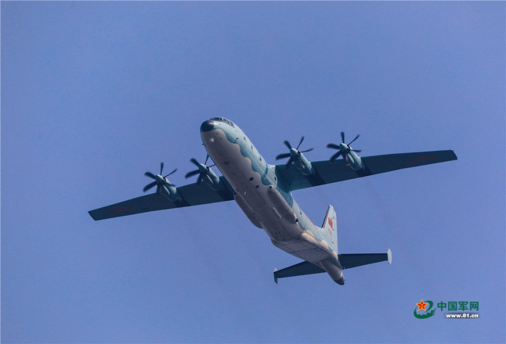 PLA Air Force General News Thread: - Page 7 Milita11
