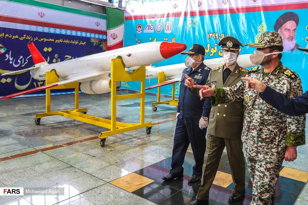 Iran's indigenous UAVs - Page 2 Mqm-1012
