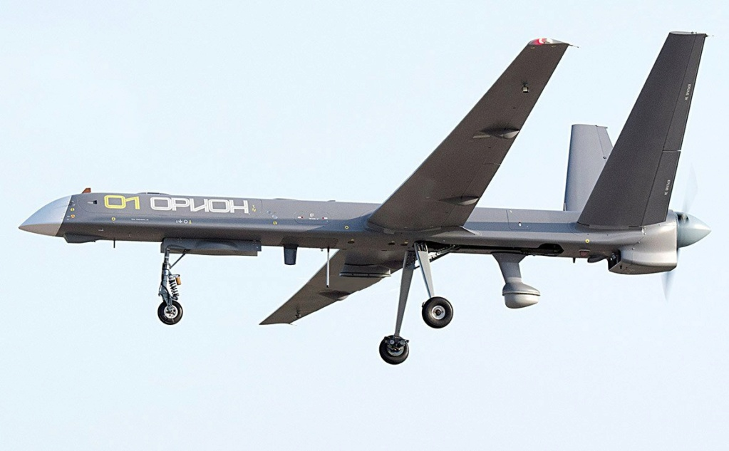 UAVs in Russian Armed Forces: News #2 - Page 12 Orion-10