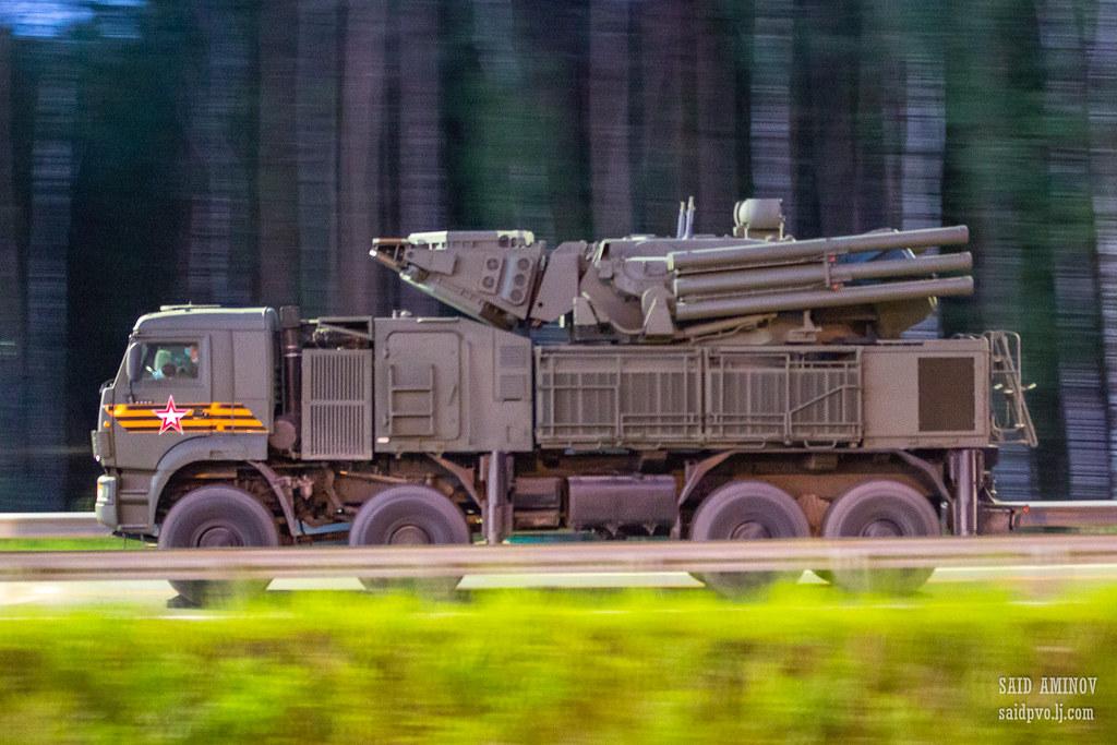 Pantsir missile/gun AD system Thread: #2 - Page 8 Pantsy10