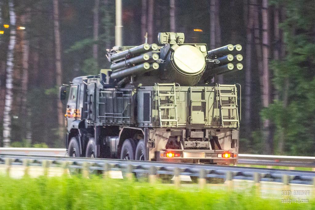 Pantsir missile/gun AD system Thread: #2 - Page 8 Pantsy11
