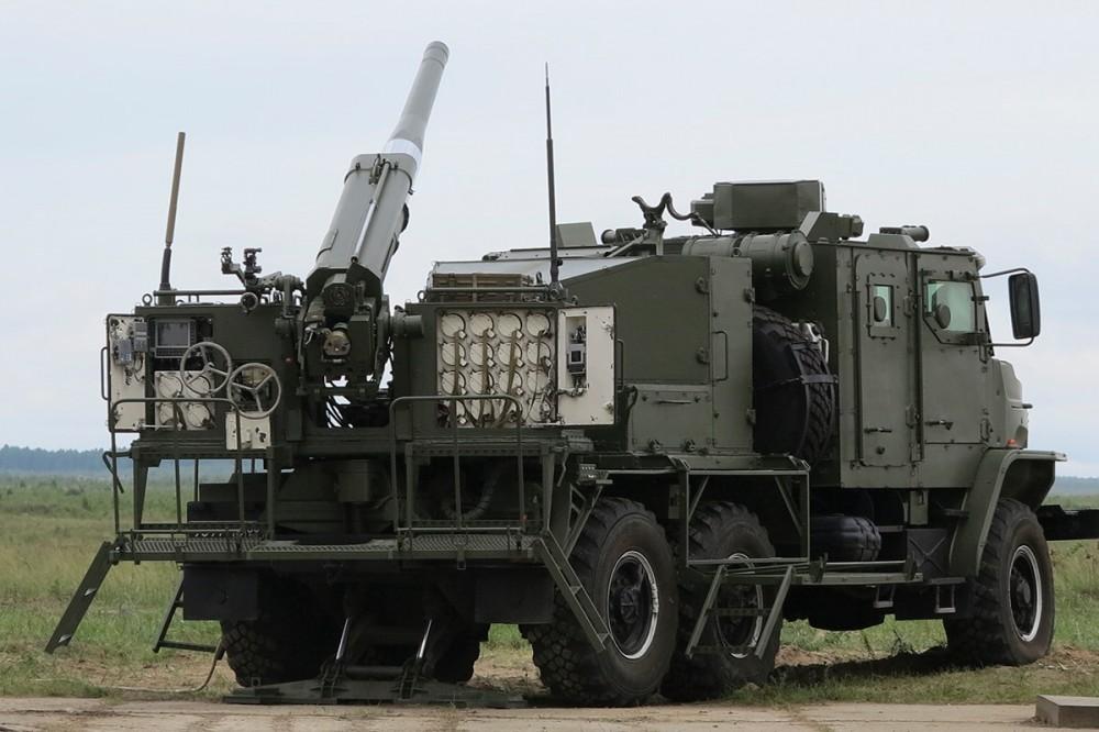 Russian Gun Artillery: Discussion Thread - Page 15 Phlox10