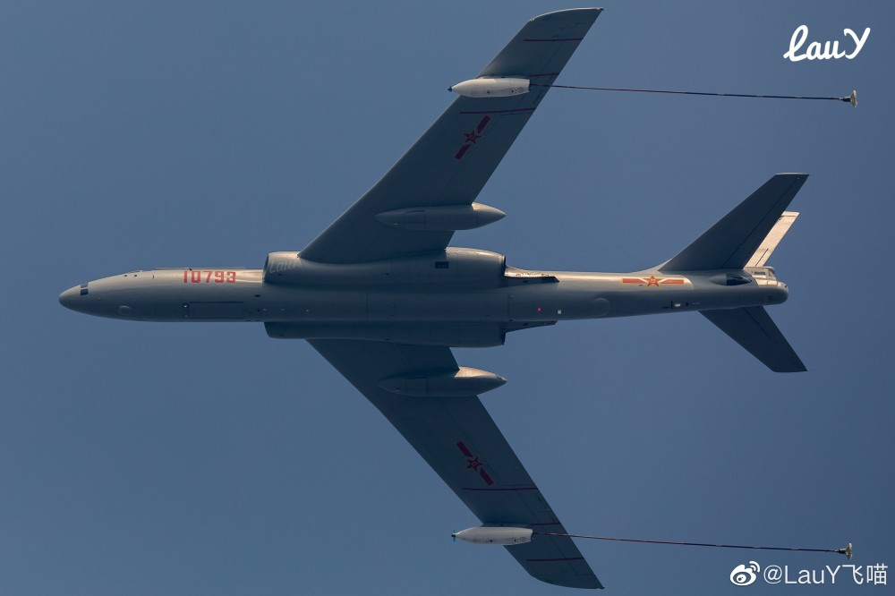 PLA Air Force General News Thread: - Page 7 Plaaf-10