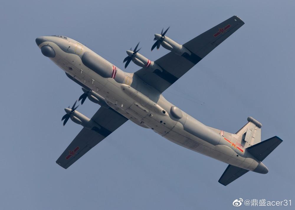 PLA Air Force General News Thread: - Page 7 Plaaf_14
