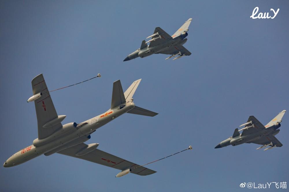 PLA Air Force General News Thread: - Page 7 Plaaf_17