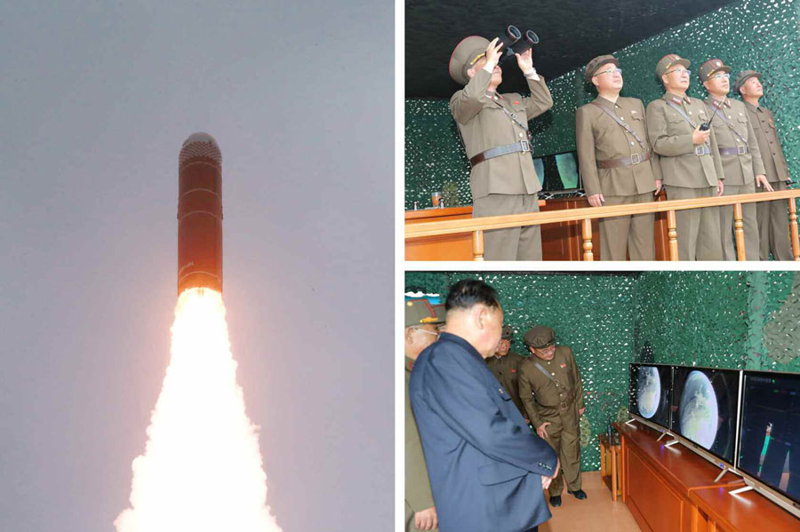 DPR Korea Space and Missiles - Page 5 Pukkyk15