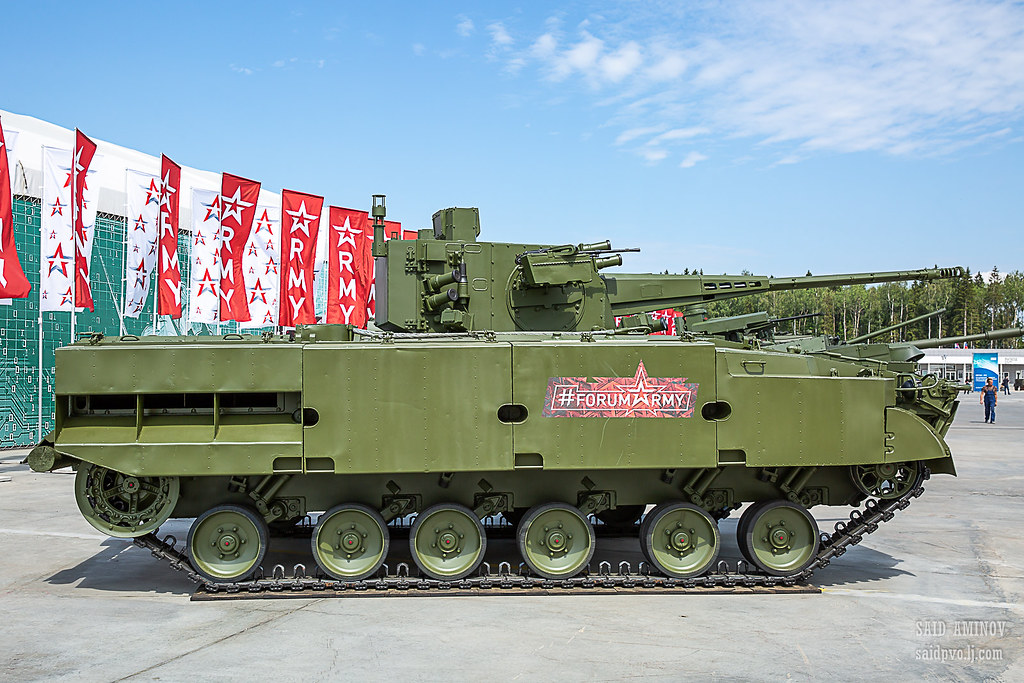 P.V.O. (Russian Air Defence) General Thread: - Page 9 Pvo10